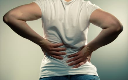Find Your Low Back Pain Category
