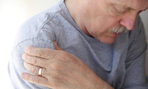 Shoulder Pain:  The Rotator Cuff