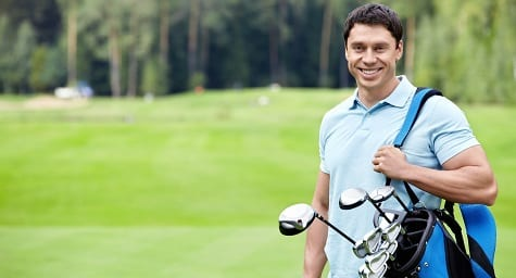Preventing Golf Injuries
