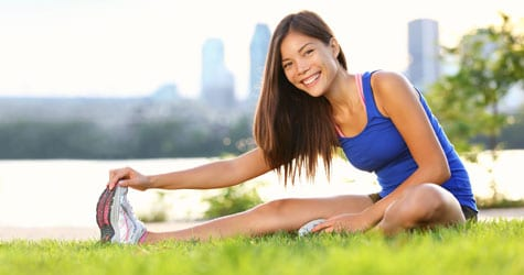 Five Life Changes to Reduce Back Pain: Stretching