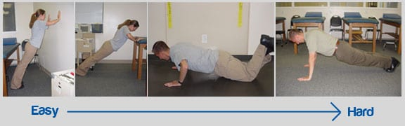 how, to, properly, perform, pushup