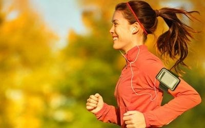 Timing of Recovery Weeks for Female Runners