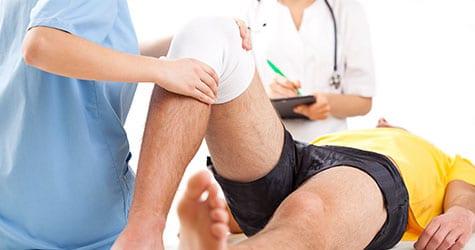 Knee Pain: Do I Need Surgery?