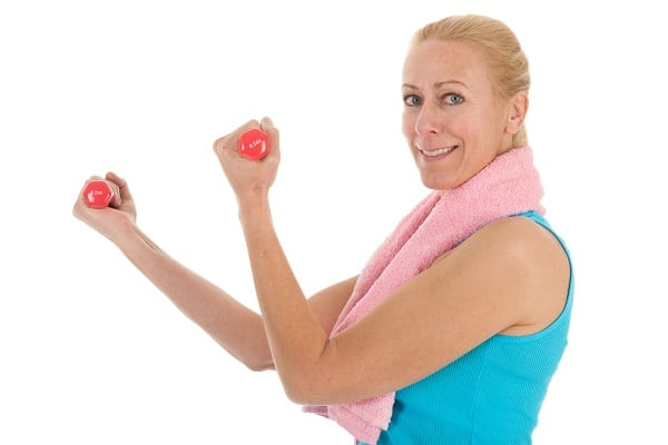 Benefits of Lifting Weights Later in Life: Part III Balance