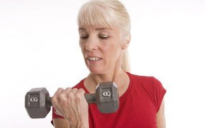 Osteoporosis: Building Stronger Bones