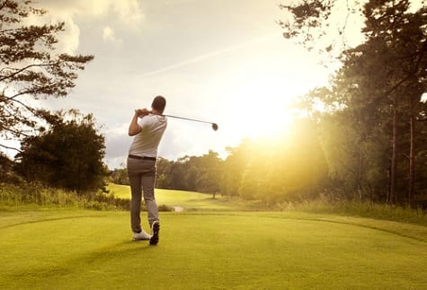 golfsmart, power, behind, lunging, physical, therapy, buffalo
