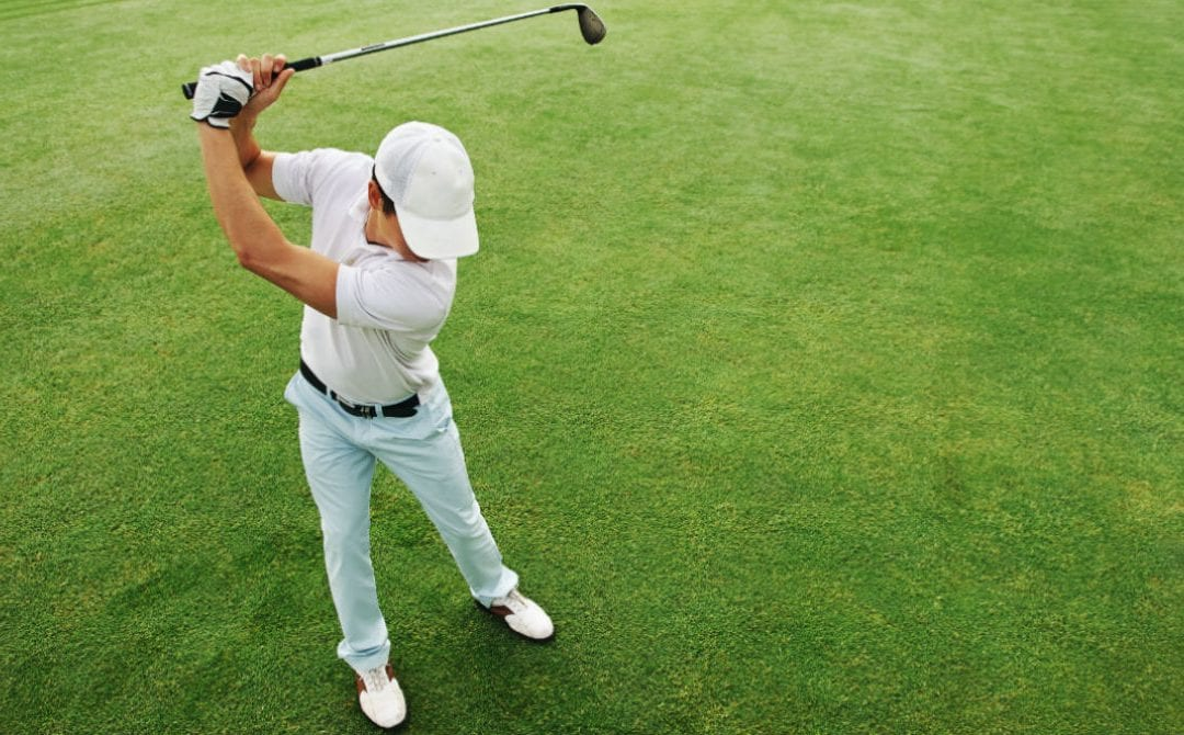 Importance of a Golf Warm-up: Injury Prevention