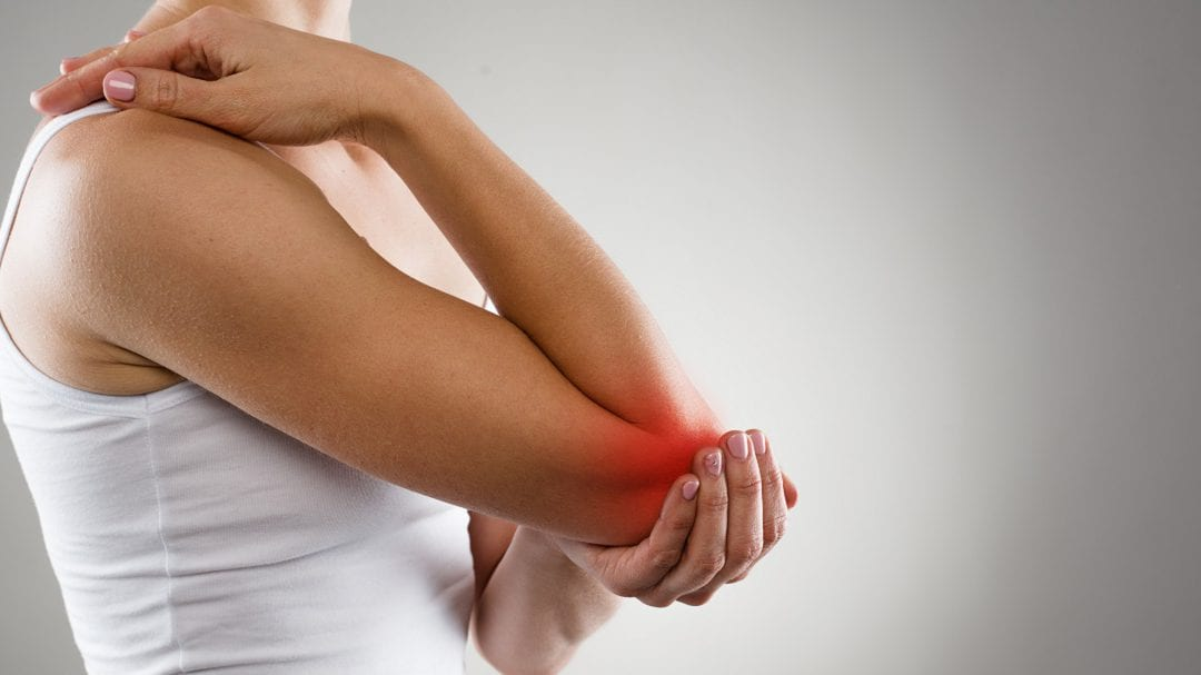 Tennis Elbow vs. Golfer's Elbow