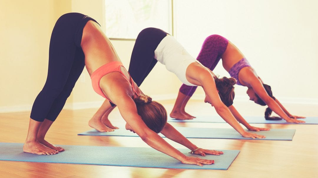 Is Yoga Good for Back Pain?