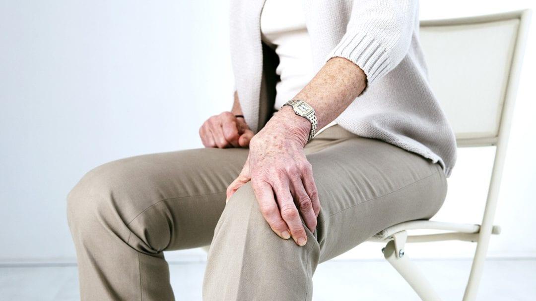 Three Common Sources of Knee Pain