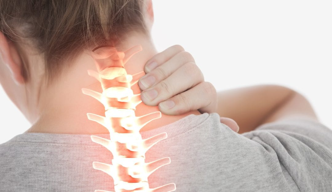 Don't Let Your Posture be a Pain in the Neck