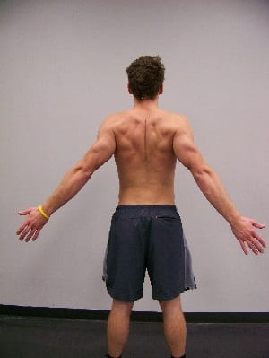 military-posture
