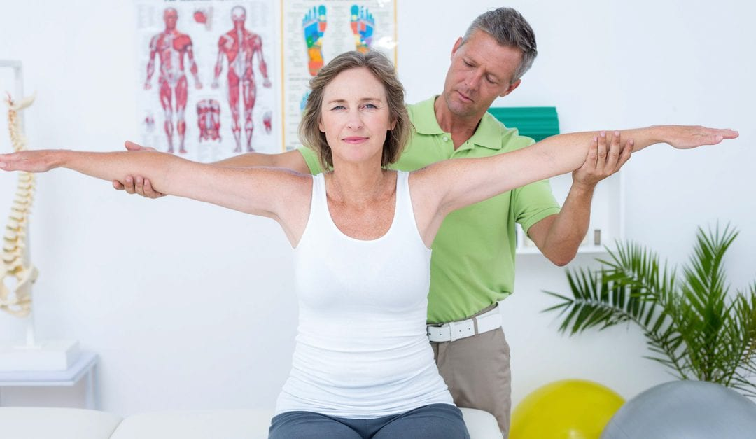 See Your Physical Therapist With Direct Access