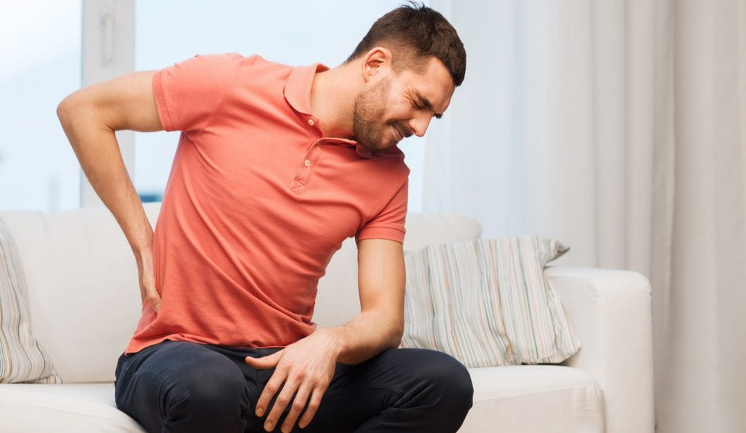 The Recovery Time For A Lumbar Disc Herniation