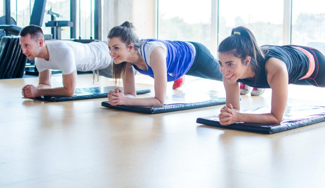 The Number One Core Exercise for Runners