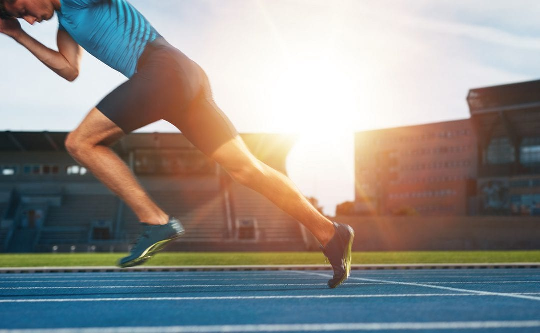 Why You Need Balance as a Runner