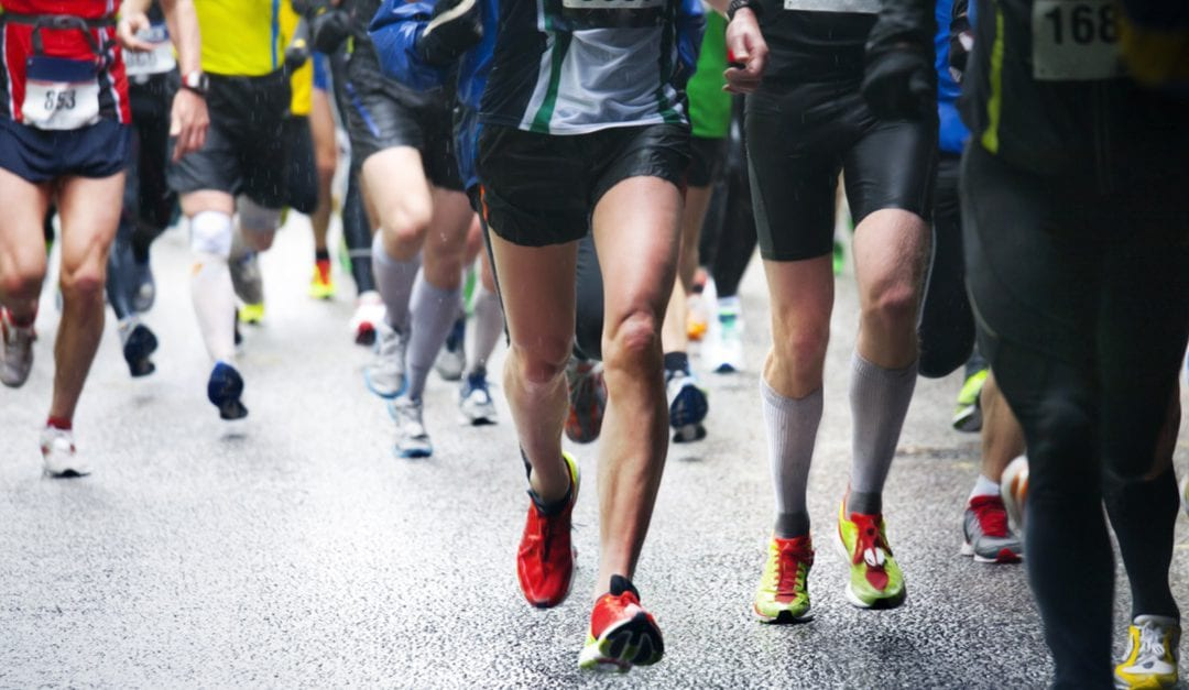 Fact or Fiction: Running Will Ruin Your Knees