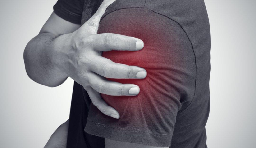 Three Safe Exercises for Shoulder Osteoarthritis