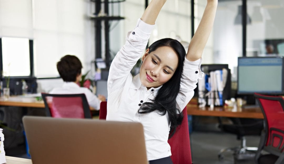 Perfecting Perfect Posture: Our Three Favorite Exercises