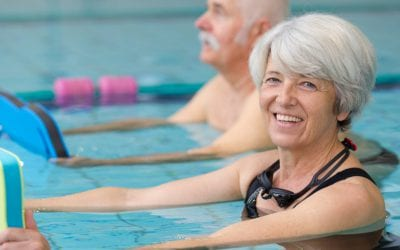 Is Swimming Right for You?