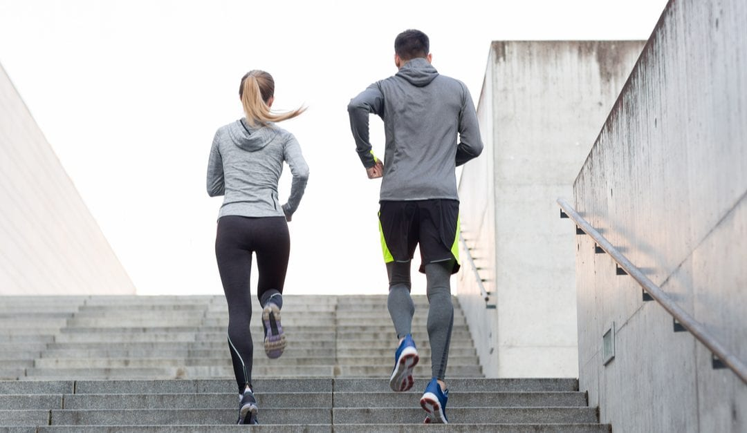 Three Most Common Types of Runs