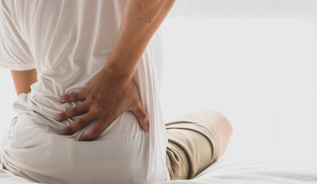 Three Ways to Ruin Your Spine in the Morning
