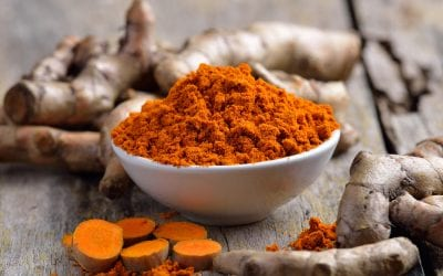 Natural Ways to Help Reduce Inflammation