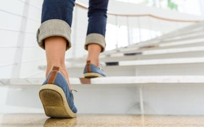 Stairs and Knee Pain