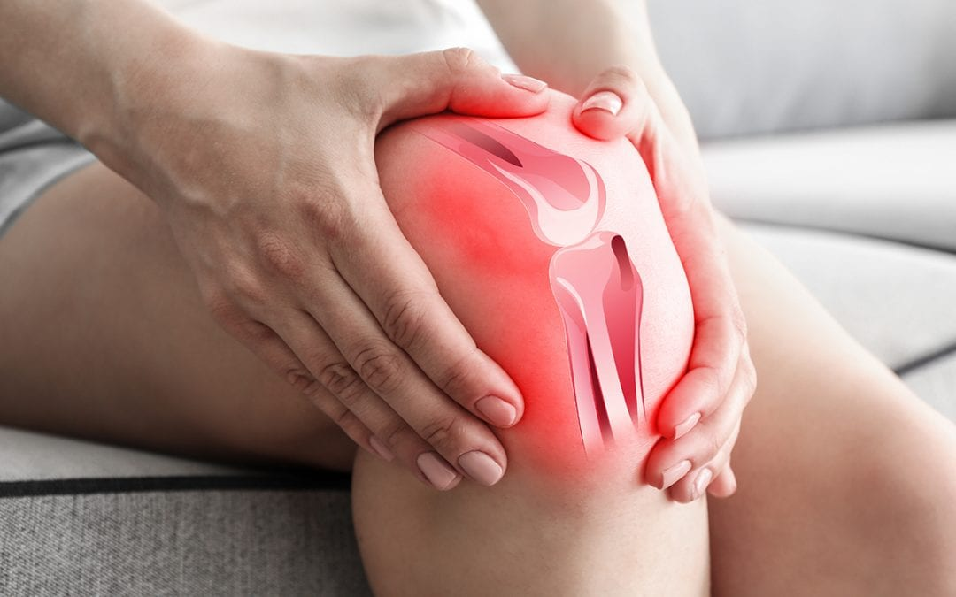 How to Beat Knee Pain Without Resorting to Medications, Surgery, or Living With It.