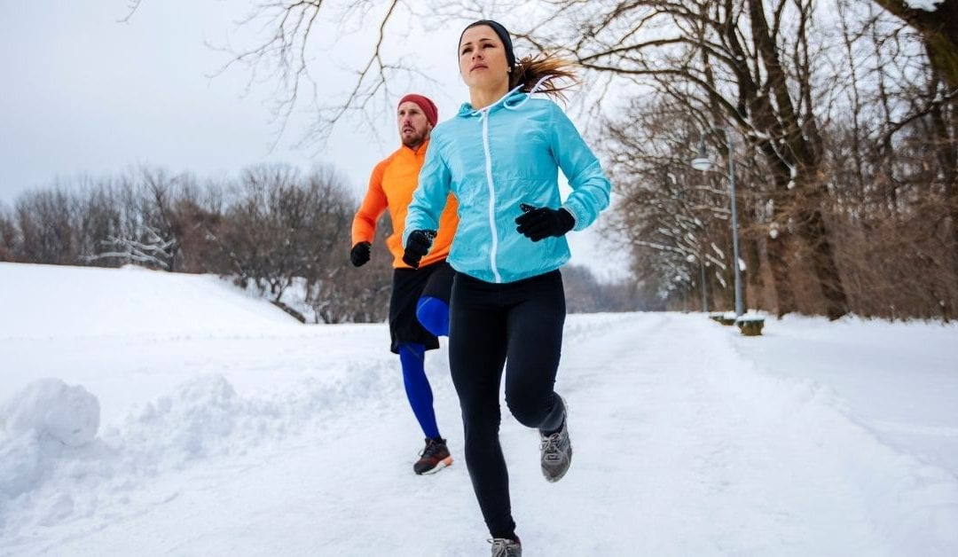 Dynamic Warm-Up for Running & Exercise