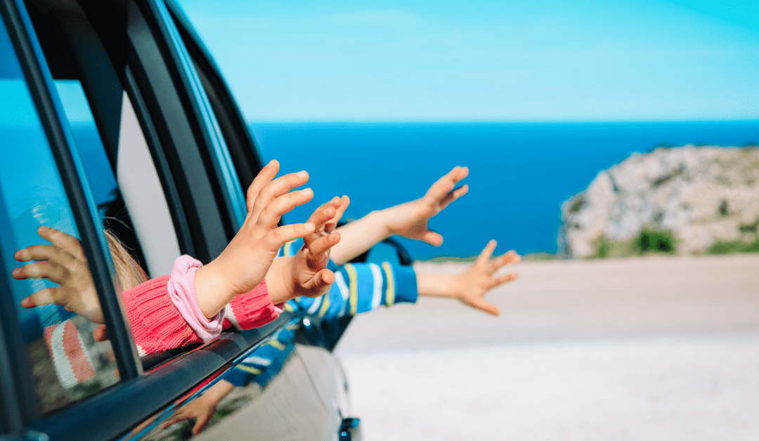 How to Feel Your Best When Traveling