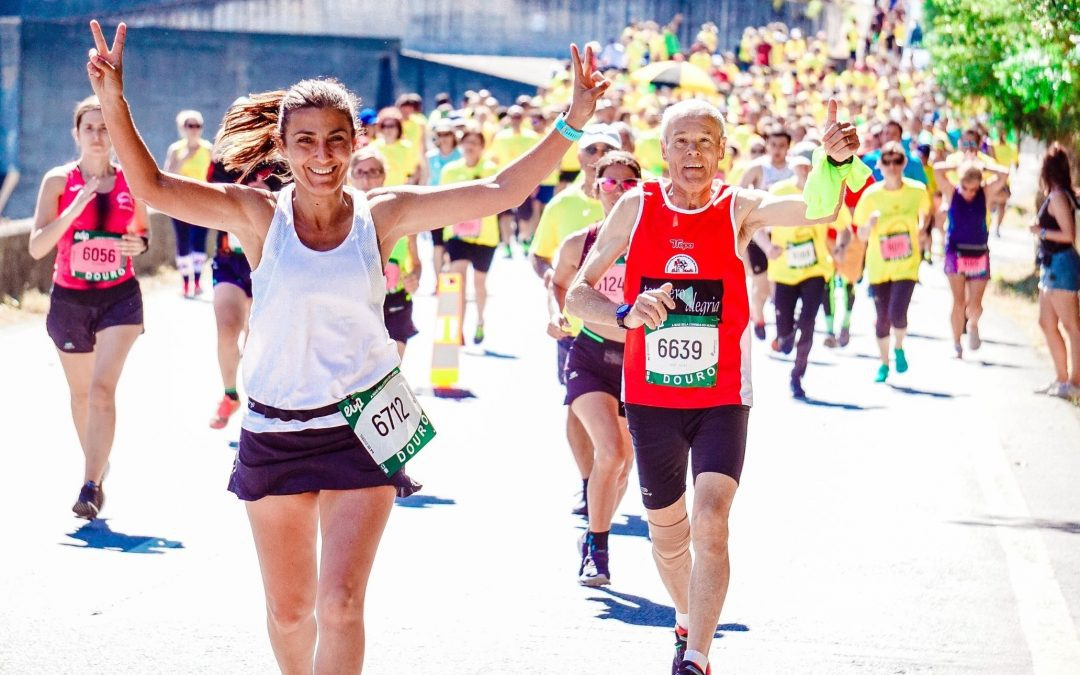 Strength Exercise for Runners